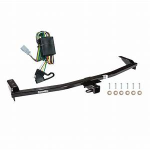 Trailer Tow Hitch For 03  Wiring Harness Kit