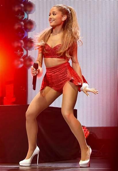 Ariana Grande Jingle Ball Kiis Fm Slip