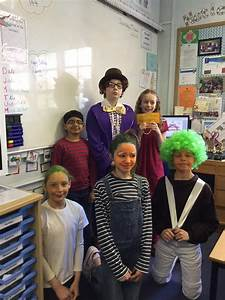 Charlie And The Chocolate Factory Characters | www ...