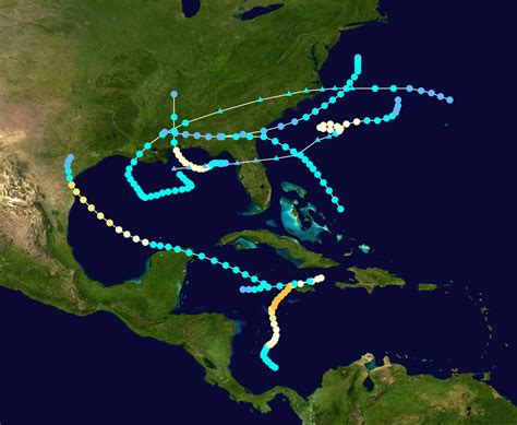 1912 Atlantic Hurricane Season Wikipedia