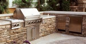 out door kitchen ideas outdoor kitchens design ideas and pictures the concrete