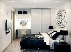 35 Affordable Black and White Bedroom Ideas Bedroom