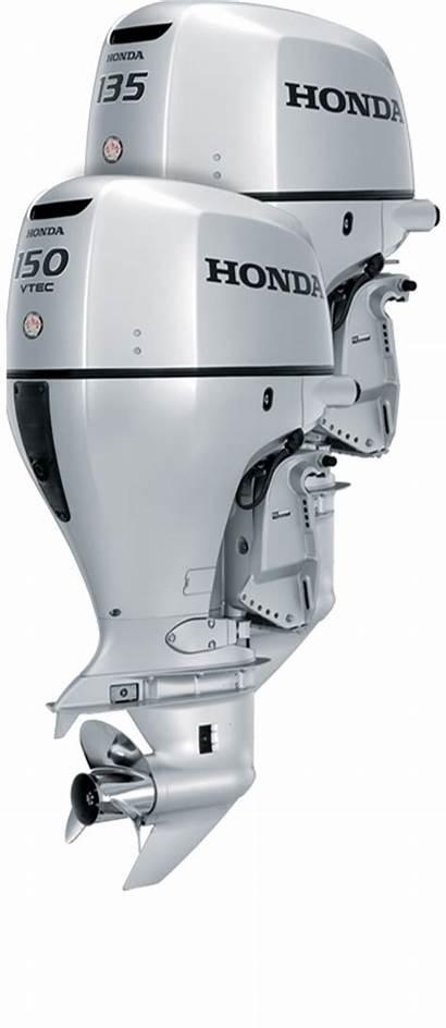 Honda Outboard 150 Hp Marine Motors Bf