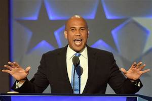 Cory Booker to testify against fellow Sen. Jeff Sessions ...