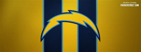 San Diego Chargers Facebook Covers