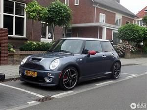 ölmessstab Mini Cooper S R53 : mini r53 cooper s works gp 15 augustus 2015 autogespot ~ Jslefanu.com Haus und Dekorationen
