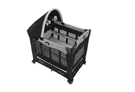 A Durable & Portable Bassinet