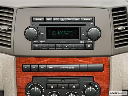Jeep Grand Cherokee Audio Wiring Diagram Radio Colors