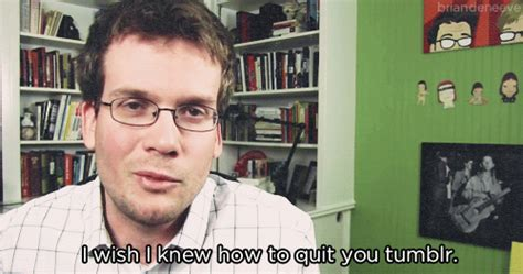 john green queue gif find share  giphy