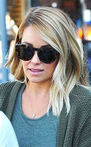 {On Trend} The Lob, The Hairstyle for 2015 • Re Salon ...