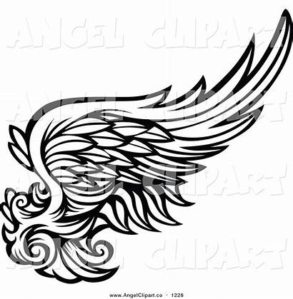 Wings Angel Wing Clipart Cardinal Clip Angels