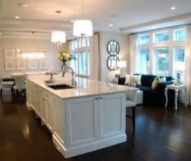 White Kitchen Island With Granite Top Benign Objects I 39 M Dreaming Of A White Kitchen