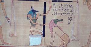 The Mighty Anubis | The Equinest