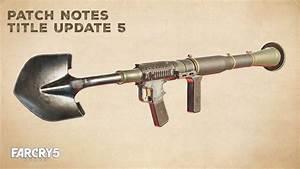 Far Cry 5: Update 5 ist veröffentlicht wurde Deutsches