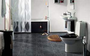 3d Boden Verlegen : bodenbelag f rs badezimmer finden mit hornbach ~ Lizthompson.info Haus und Dekorationen