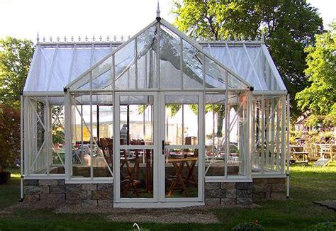 Gewächshaus Viktorianischer Stil by Royal Orangerie Greenhouse Arch Greenhouses