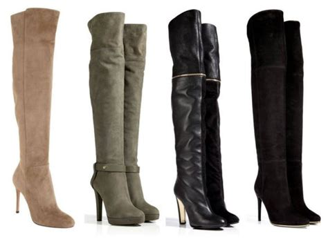 Casual Fall Fashion Boots Trends