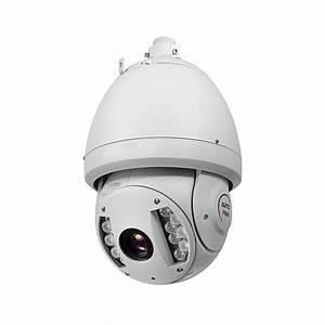 Camera Dome Exterieur : d me ip ext rieur ptz 2mp prix r duit eyetech ~ Edinachiropracticcenter.com Idées de Décoration