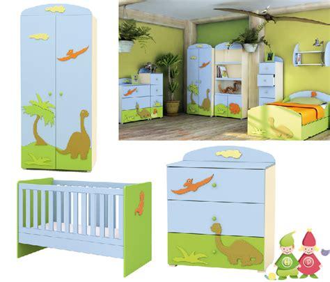 deco chambre dinosaure decoration chambre bebe dinosaure visuel 5