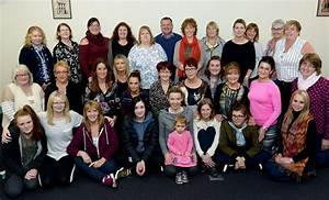 Festive fun for local foster carers | Latest Newry News ...