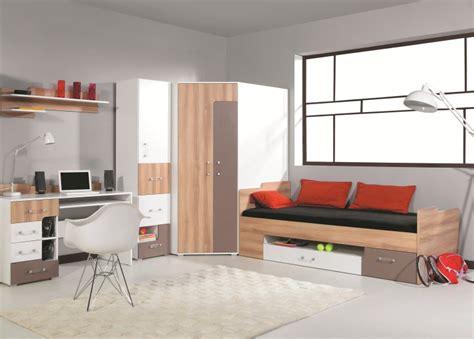 bureaux pas cher armoire d 39 angle puzzle armoire chambre adolescents