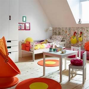 Ikea Kinderzimmer Ideen : ikea kinderzimmer schicke holzm bel f r ihre kleinen ~ Michelbontemps.com Haus und Dekorationen