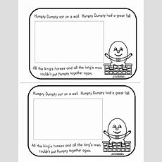 Why Did Humpty Dumpty Have A Great Fall Math Worksheet The Best Worksheets Image Collection