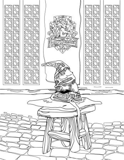 harry potter coloring book  adults  epub  mobi