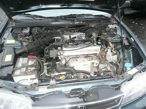 96 Accord Lx Engine  96  Free Engine Image For User Manual Download