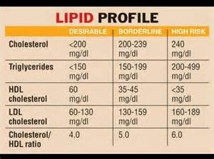 cholesterol levels normal range best 20 cholesterol range ideas on