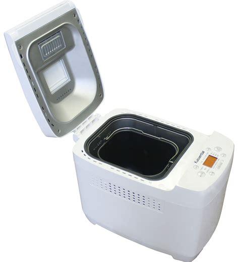 bread machine 2 pound programmable bread machine kuissential
