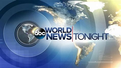ABC World News Tonight Unused Theme - YouTube