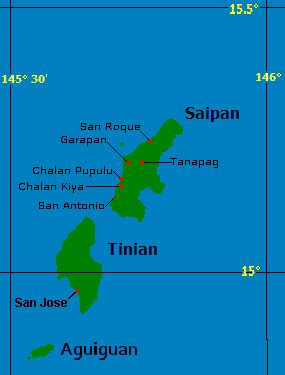 tinian travel guide  wikivoyage
