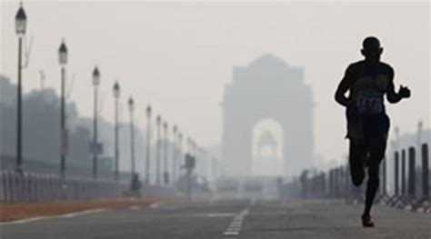 delhi weather morning cool india temperature humid today minimum indian pleasant express degrees cloudy cities celsius rain climate temp woke