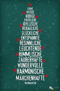 Schöne Weihnachten Grüße : weihnachtsgr e spr che zu weihnachten downloaden ~ Haus.voiturepedia.club Haus und Dekorationen
