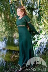 this is an flax linen dress actually