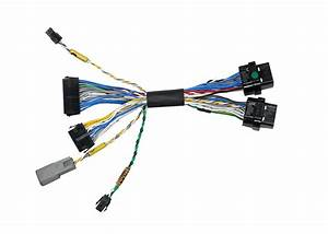Ft500 To Ft550 Adapter Harness