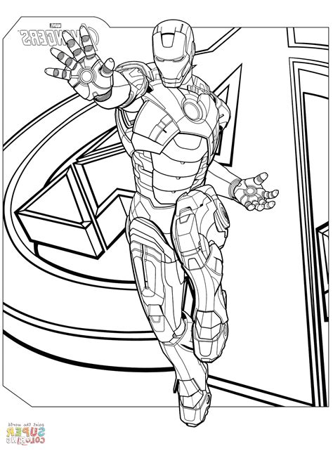 avengers coloring pages  print avengers coloring