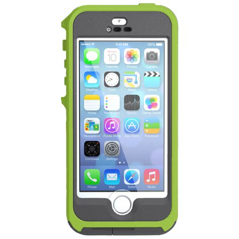 waterproof for iphone 5c iclarified apple news otterbox introduces waterproof