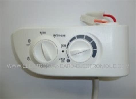 Thermostat Sèche Serviettes Th10pr-ws2 Carrera