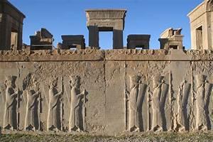 #991 Persepolis, Iran | Traveling Tour Guide