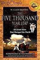 year leap  miracle  changed  world