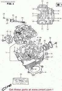 1988 Suzuki Gn250 Wiring Diagram