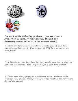 halloween word problems halloween resources activities