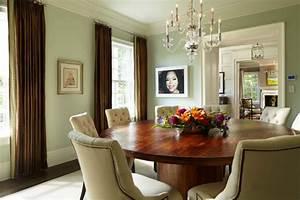 21 Green Dining Room Designs Decorating Ideas Design
