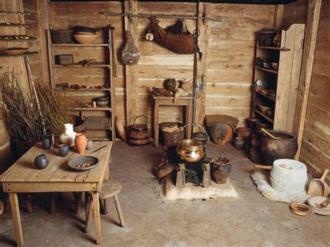 cuisiner une vieille dosiero bibracte musee interieur domestique jpg vikipedio