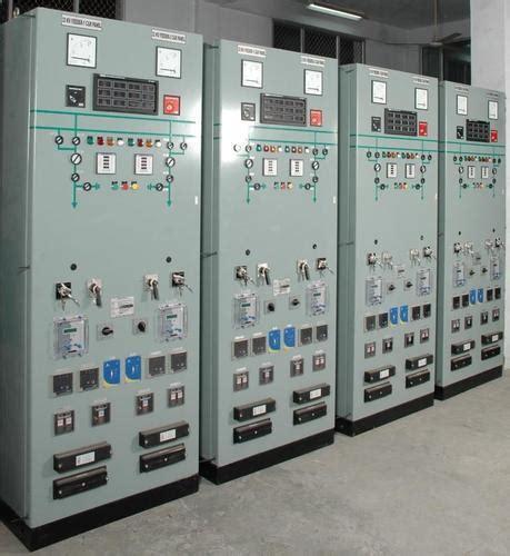 Crp Sub Station Automation Transformer Danish Private