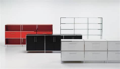 bureau contemporain design meuble rangement design bureau
