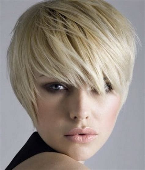Womens Cropped Hairstyles by Cropped Hairstyles For