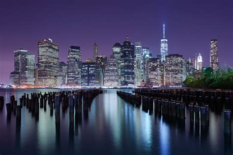 york city   manhattan cityscapes